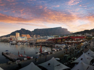 Fabulous Fives in Cape Town!