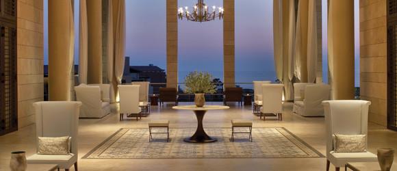 5* The Romanos, a Luxury Collection Resort, Costa Navarino