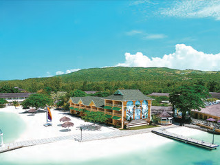 Sandals amazing Virgin 'Upper Class' Upgrade Offers from only £140pp person one way.