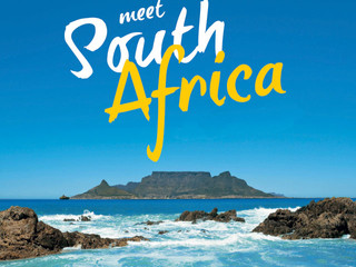 Food, Nature, Safari and Adventure: Meet South Africa