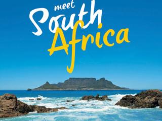 Food, Nature, Safari and Adventure: Meet South Africa
