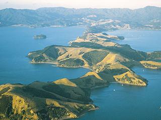15 DAY NEW ZEALAND GETAWAY