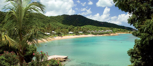 Grand Pineapple Antigua