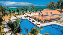 Exclusive Mauritius Offer