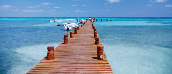 Cancun from £899