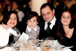 Nous quatre, décembre 2010