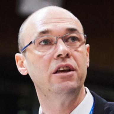 Mr Davor Ivo STIER