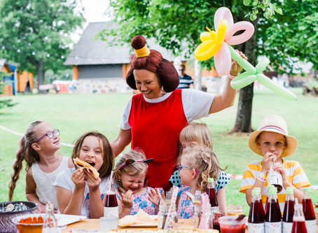 Fotograaf lapse sünnipäevale - korduma kippuvad küsimused