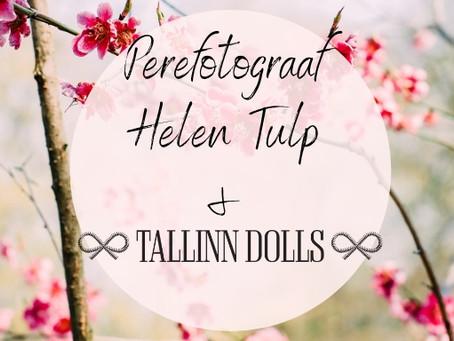 Tallinn Dolls aitab valida riietuse fotosessiooniks