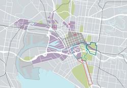 Urban Graphics