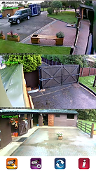 Yard-Vue IP camera