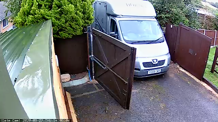 Yard-Vue HD IP Security Camera
