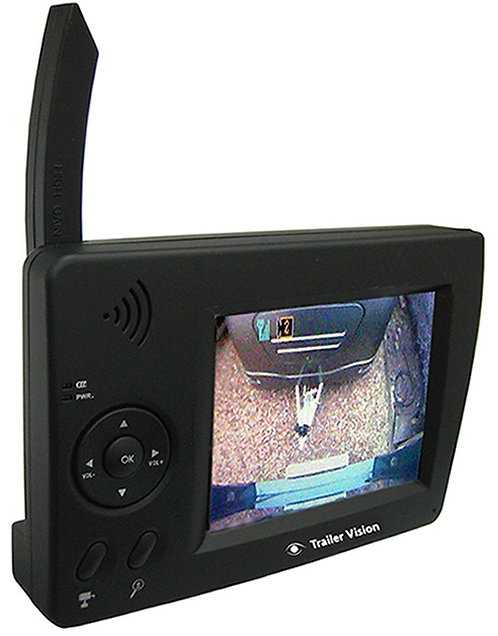 Digi-View™ Monitor