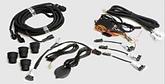 Ultrasonic Sensors short range for HGV corner detection