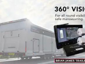 Brian James Trailers & 360 views...