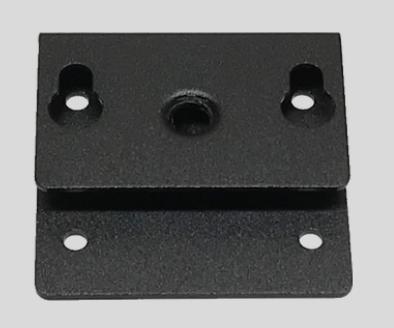 Small Square Adapter (Monitor)