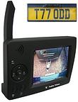 Digi-Lite™ camera system for caravans