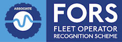 FORS Compliant Camera Systems HGV Safety Permit
