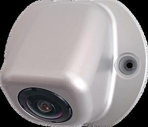 360 Digital HD look down camera system for trucks