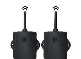 Auto Pairing Digital Wireless Camera System Modules