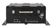 4CH Vehicle DVR with 3G remote access