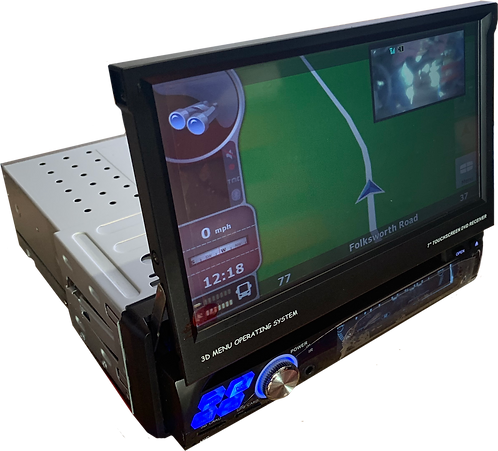 *Clearance* Digi-Star™ 1 Camera System