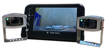 Digi-Max2™ wireless camera system for horseboxes