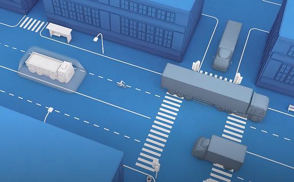 Cycle-Safe Animation Screenshot