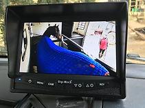 Horse Area Camera