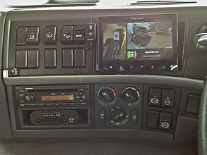 4CH DVR for trucks and vehicles