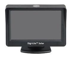 Digi-Lite™ Solar Monitor