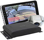 Cycle-Safe™ optical detection system for HGVs