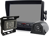 vehicle camera system