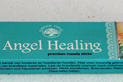 Angel Healing incense 15g