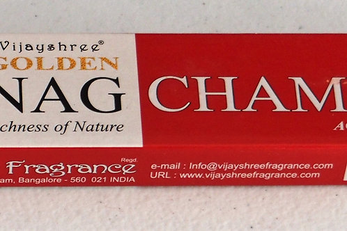 Nag Champa Red incense 15g