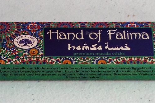 Hand of Fatima 15g