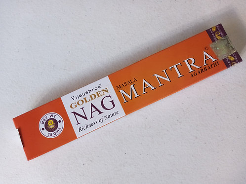Nag Mantra incense 15g