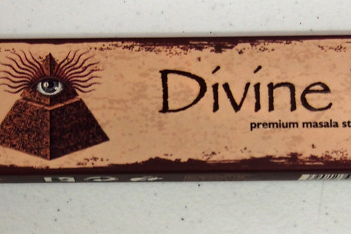 Divine Eye 15g