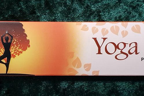 Yoga Tree incense 15g