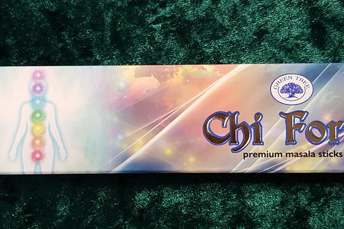 Chi Force Incense 15g