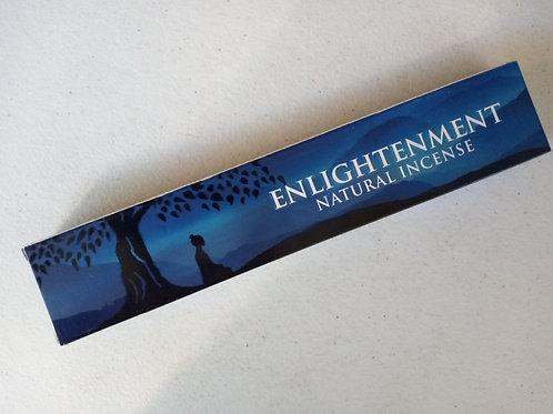 Enlightenment incense 15g