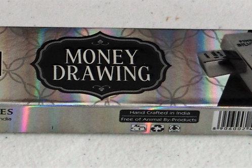 Money Drawing incense 15g