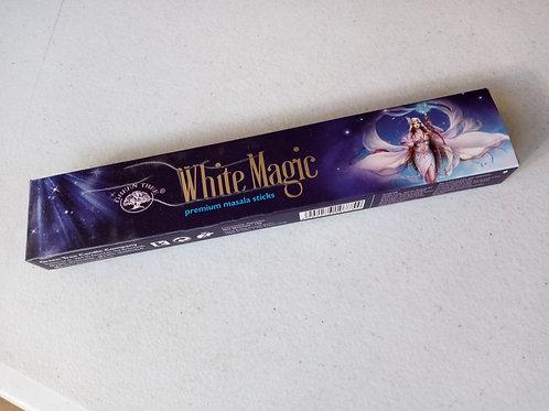 White Magic Incense 15g