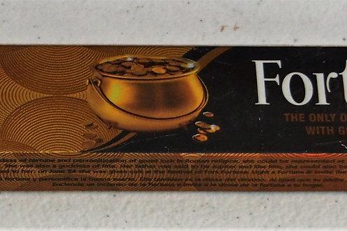 Fortuna incense 15g