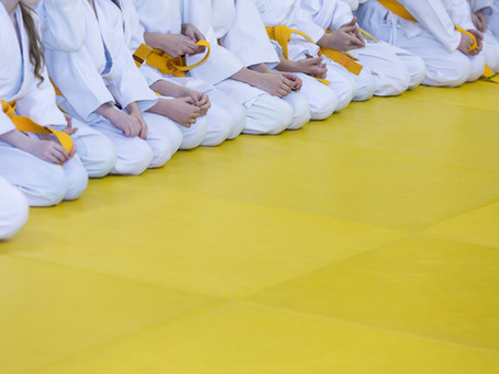 Benefits of Martial Arts for Kids
