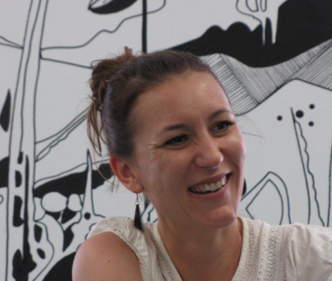 Julie Aminthe