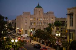 Old Santa Ana City Hall