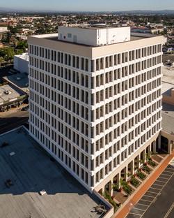 Security Bank Building