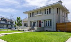 Wilson-Wagner House (530 S Birch)