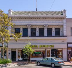 Orange County Savings & Trust